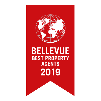 Bellevue: Best Property Agent 2019