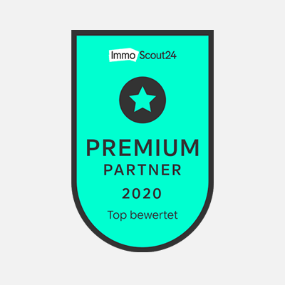 Premium Partner 2020, Immoscout24